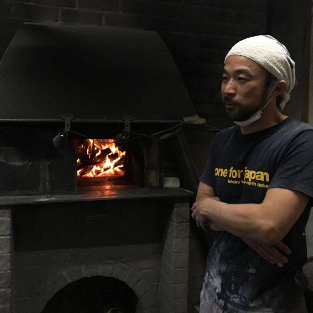 Satoshi Sumiya