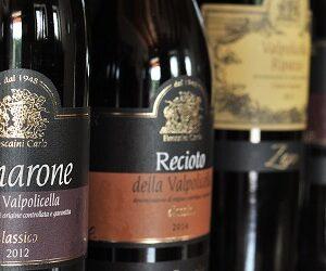 boscaini wine bottles