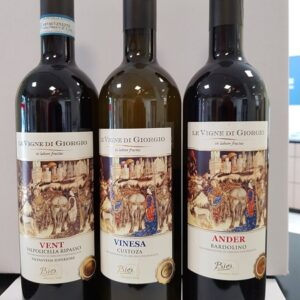 vigne giorgio wine bottles
